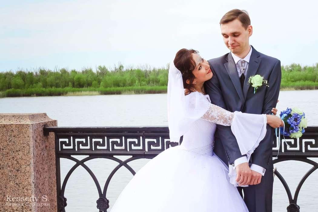 Фото 3458897 в коллекции Свадебные воспоминания - Фотограф Сардарян Карина