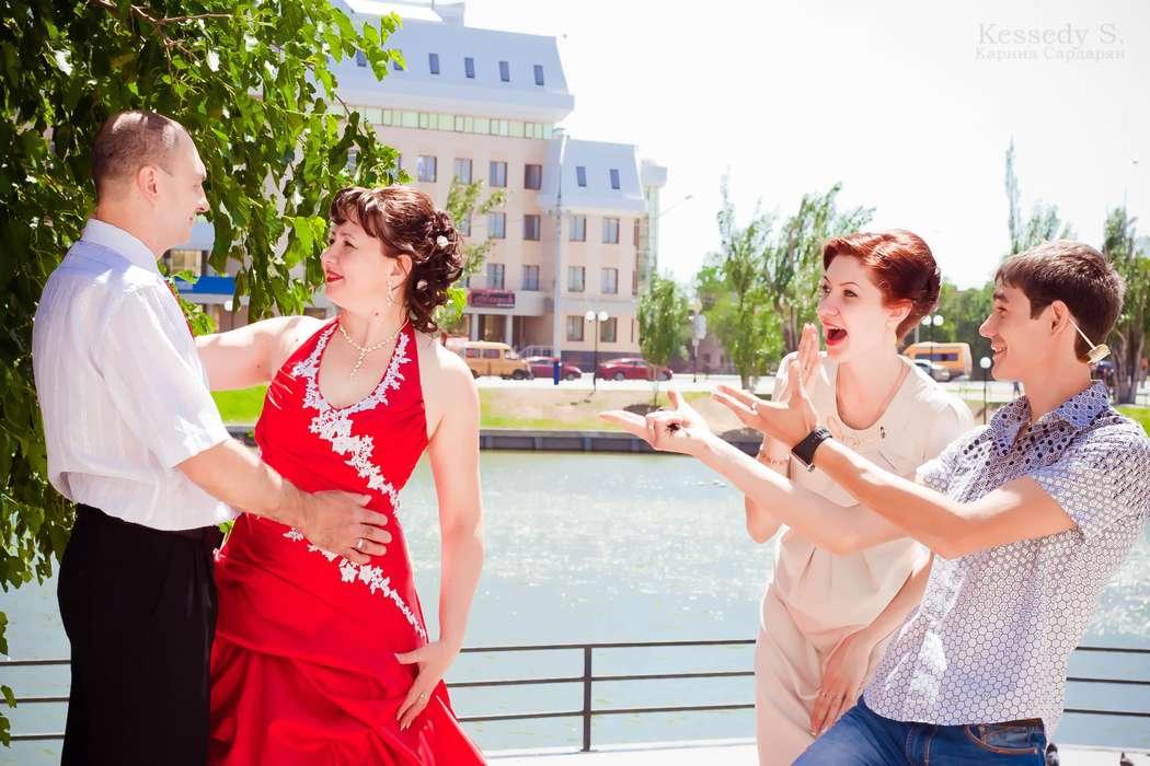 Фото 3458943 в коллекции Свадебные воспоминания - Фотограф Сардарян Карина