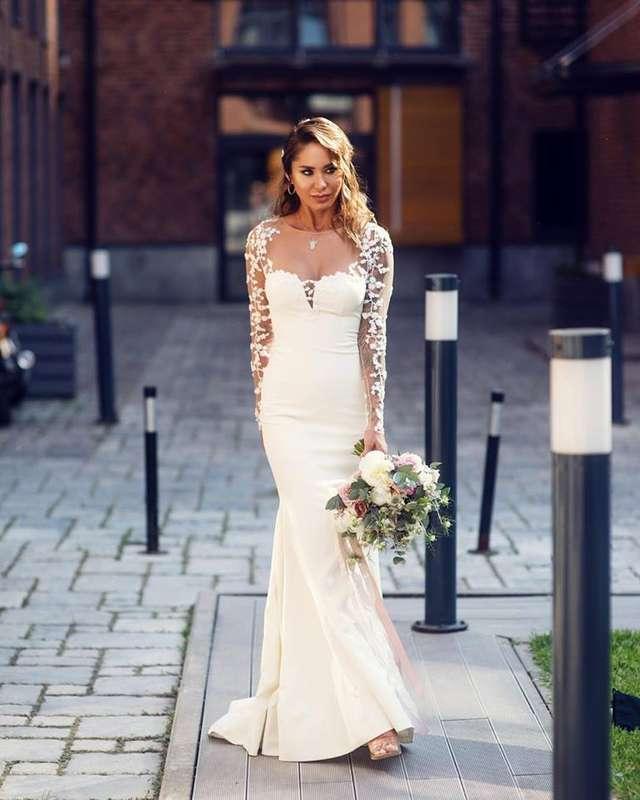 Букет невесты из пионовидных роз - фото 18457974 Цветочная мастерская Татьяны Кудряшовой
