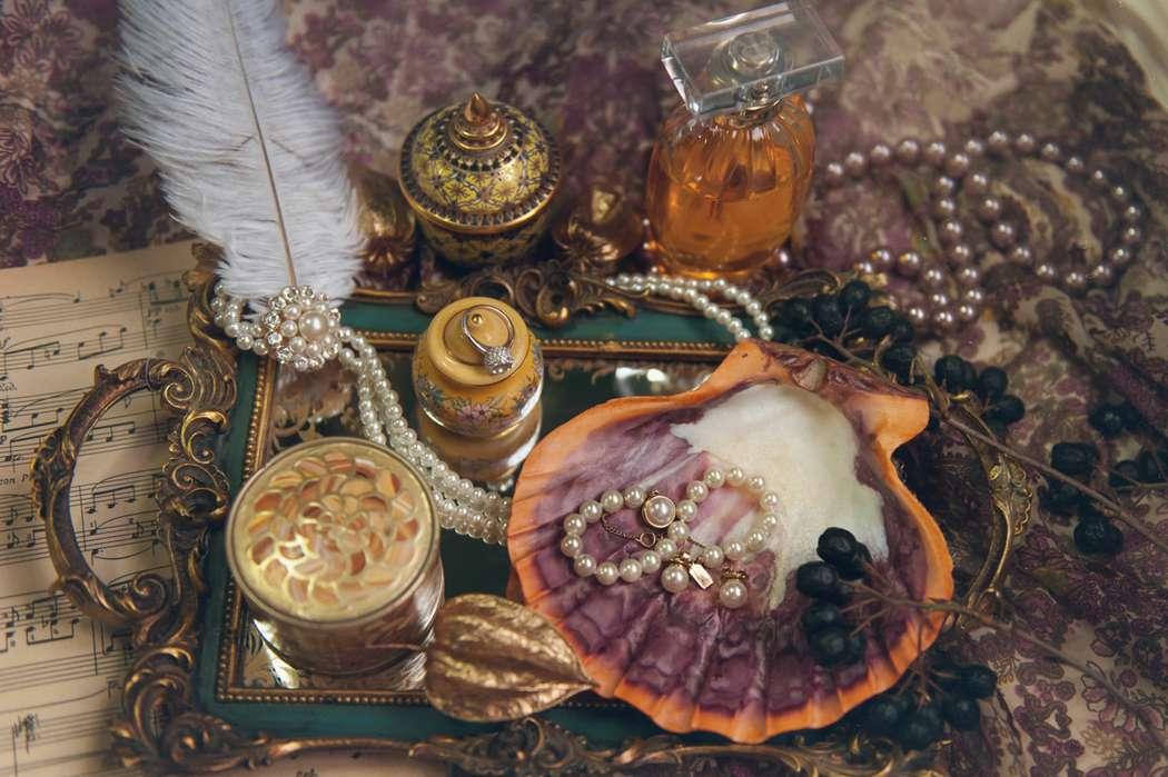 Фото 9708652 в коллекции Свадебная фотосессия в стиле Гэтсби - Фотограф Мария Бабинцева