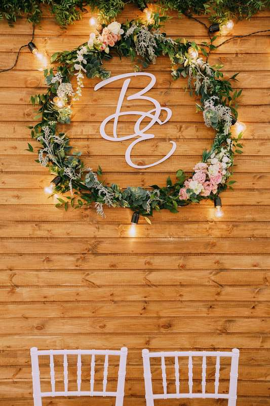 Фото 16131618 в коллекции Портфолио - Свадебный декор и флористика LoveMoments