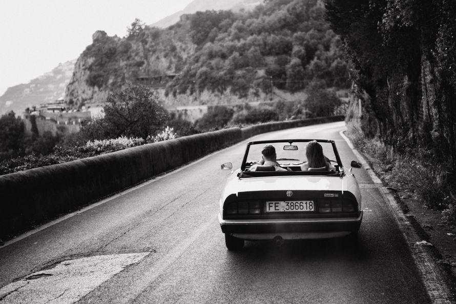 Свадьба на Амальфитанском побережье - фото 17589244 Свадебное агентство Toutenrouge