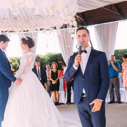 Проведение свадьбы + Dj, 6 часов