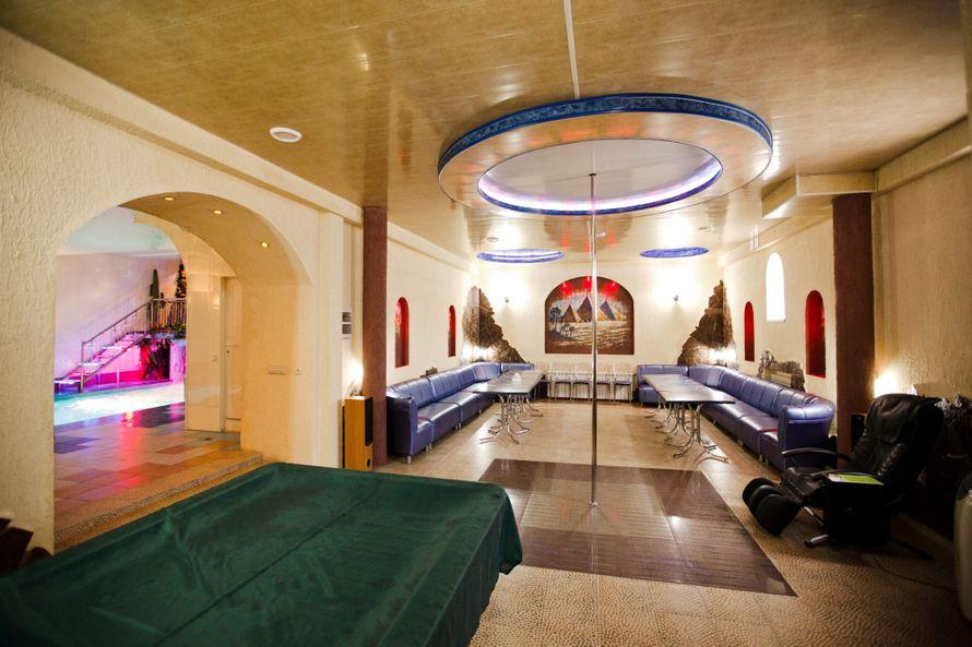 Второй день банкета - фото 530452 Спа-отель Лагуна