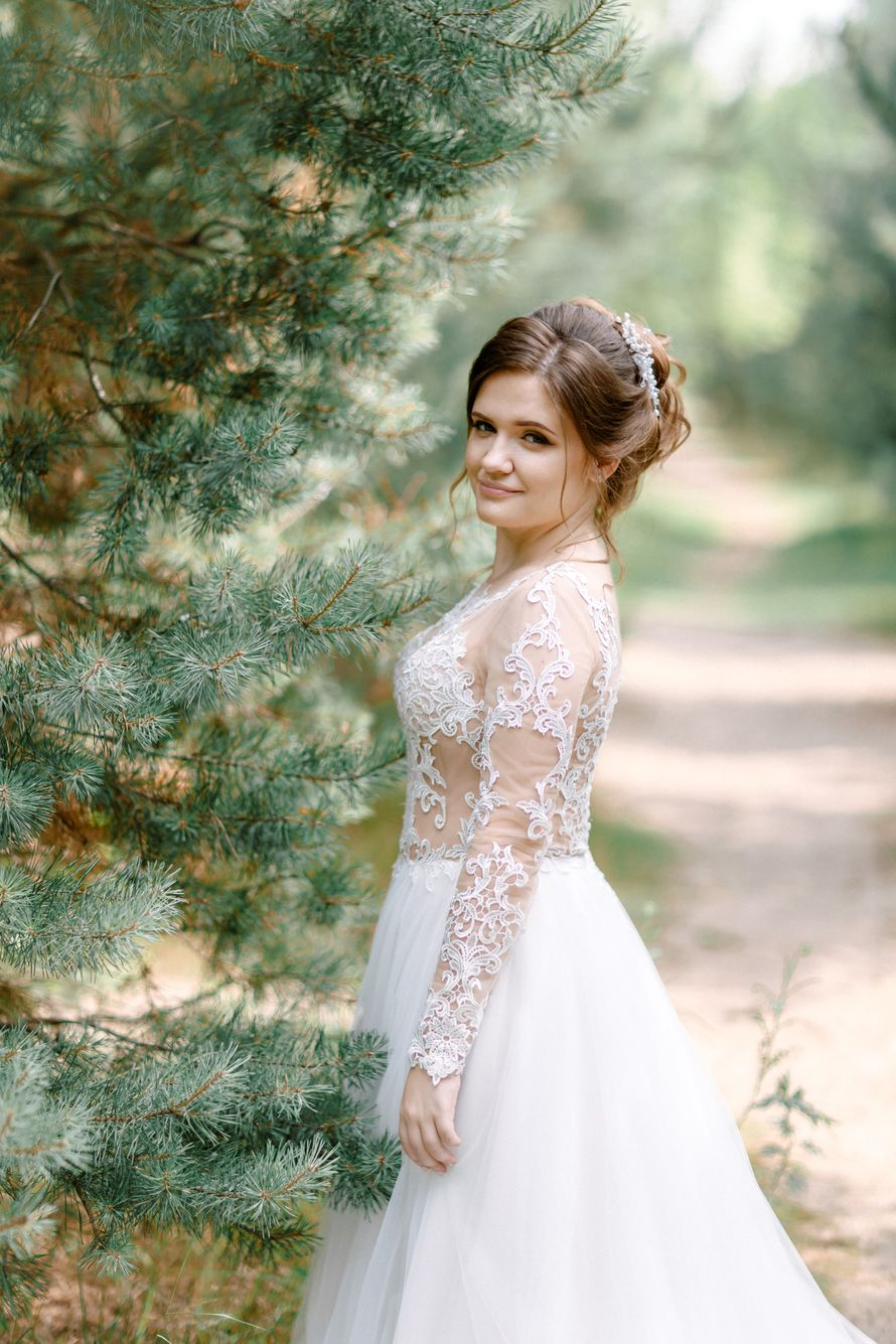 Фото 18109648 в коллекции Мои невесты - Стилист Мария Дитт