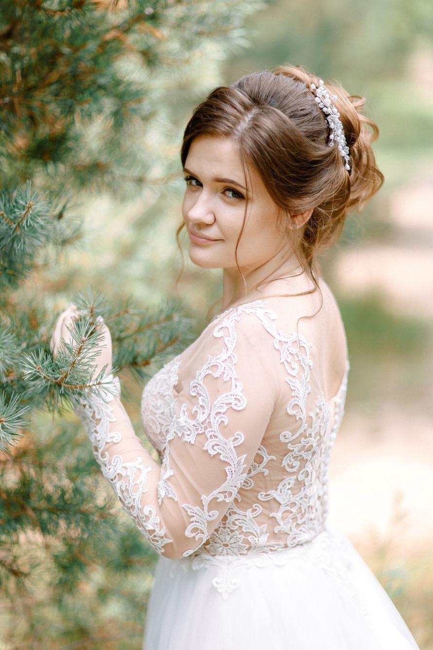 Фото 18109650 в коллекции Мои невесты - Стилист Мария Дитт