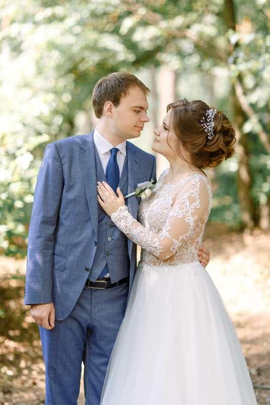 Фото 18109662 в коллекции Мои невесты - Стилист Мария Дитт