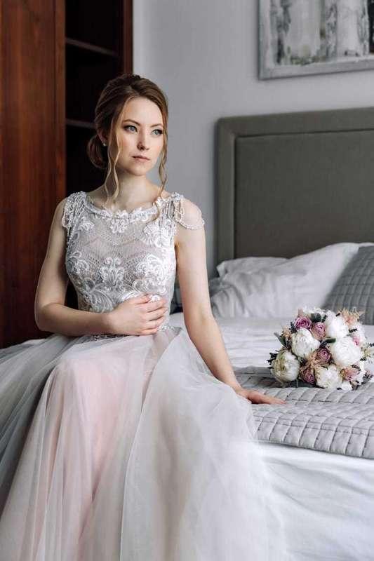 Фото 19121790 в коллекции Мои невесты - Стилист Мария Дитт