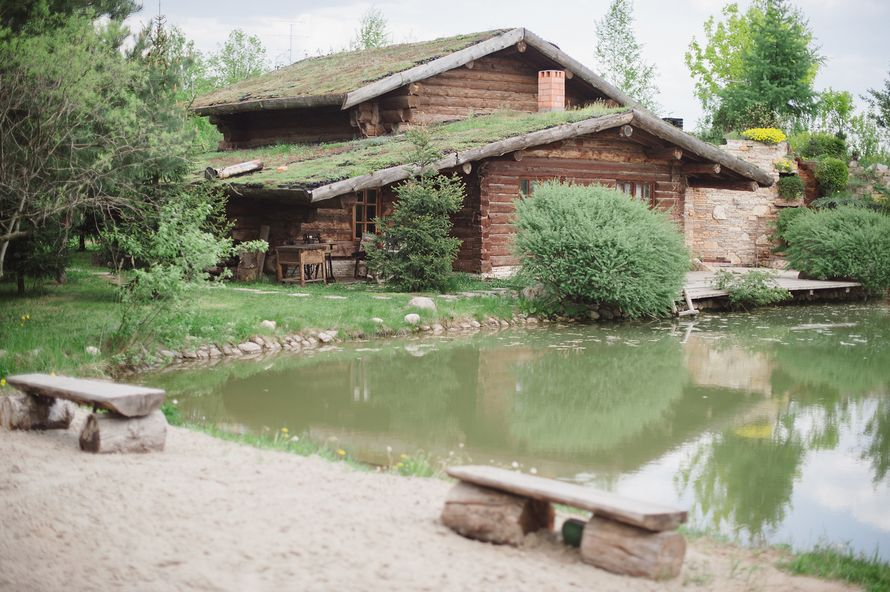 """Фото 12741944 в коллекции Портфолио - Мини-отель """"Таёжный"""""""