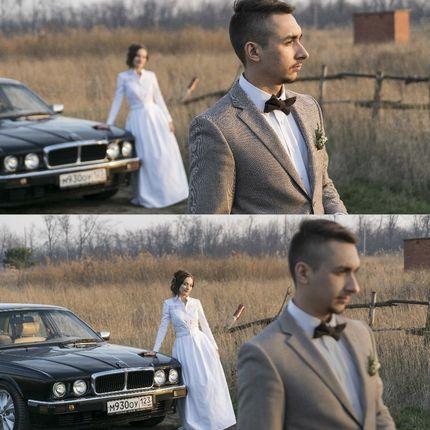 Видеосъёмка свадебного клипа, 4-5 часов