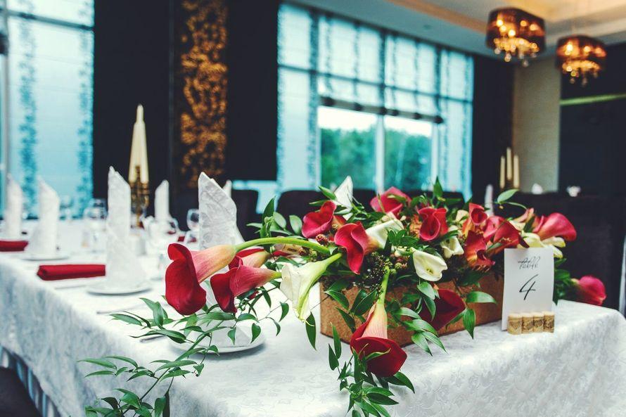 """Фото 8810396 в коллекции Свадьба A&P - Свадебное агенство """"Amor"""""""