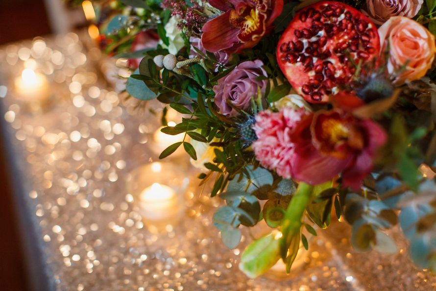 """Фото 8859148 в коллекции Свадьба A&P - Свадебное агенство """"Amor"""""""