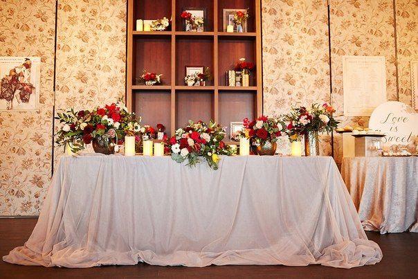 """Фото 8859158 в коллекции Свадьба A&P - Свадебное агенство """"Amor"""""""