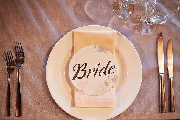 """Фото 8859240 в коллекции Свадьба A&P - Свадебное агенство """"Amor"""""""