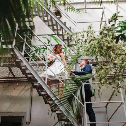 """Видеосъёмка полного дня - пакет """"Свадебный фильм"""", 12-13 часов"""