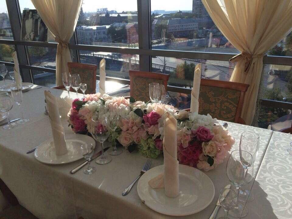 Фото 7240516 в коллекции Свадьбы - TerraFiori - флористика
