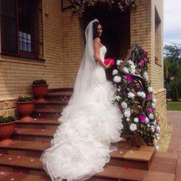 Фото 7240524 в коллекции Свадьбы - TerraFiori - флористика