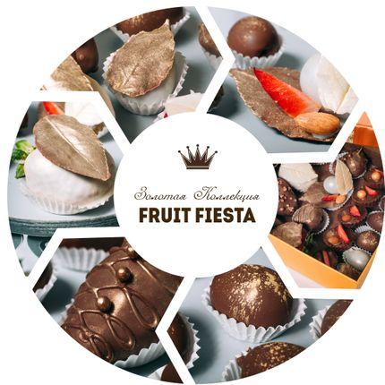 Золотая коллекция by Fruit Fiesta