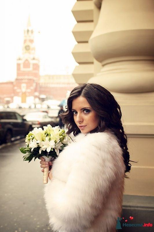 Фото 481944 в коллекции Свадебное. - Фотограф Андрей Завьялов