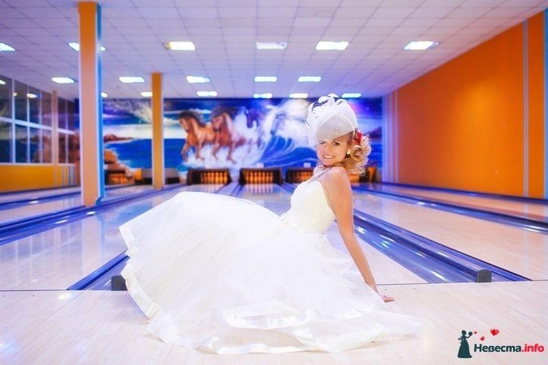 Фото 481971 в коллекции Свадебное. - Фотограф Андрей Завьялов