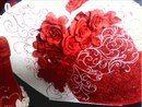 Фото 7348714 в коллекции Алая роза - Изготовление аксессуаров St.Art