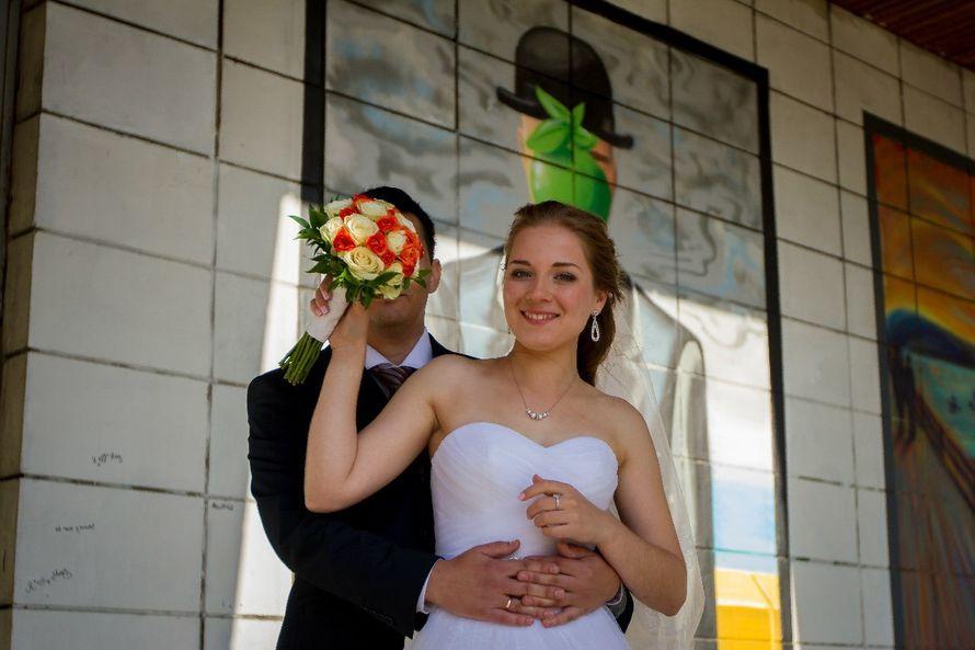 Фото 7359610 в коллекции Свадьба Валентины и Артема - Фотограф в Архангельске Любовь Демичева