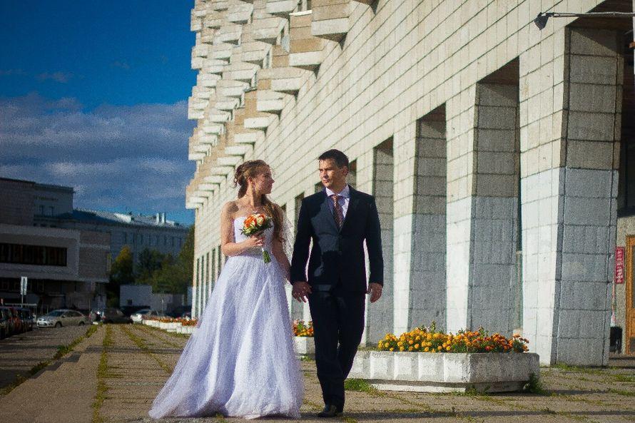 Фото 7359622 в коллекции Свадьба Валентины и Артема - Фотограф в Архангельске Любовь Демичева