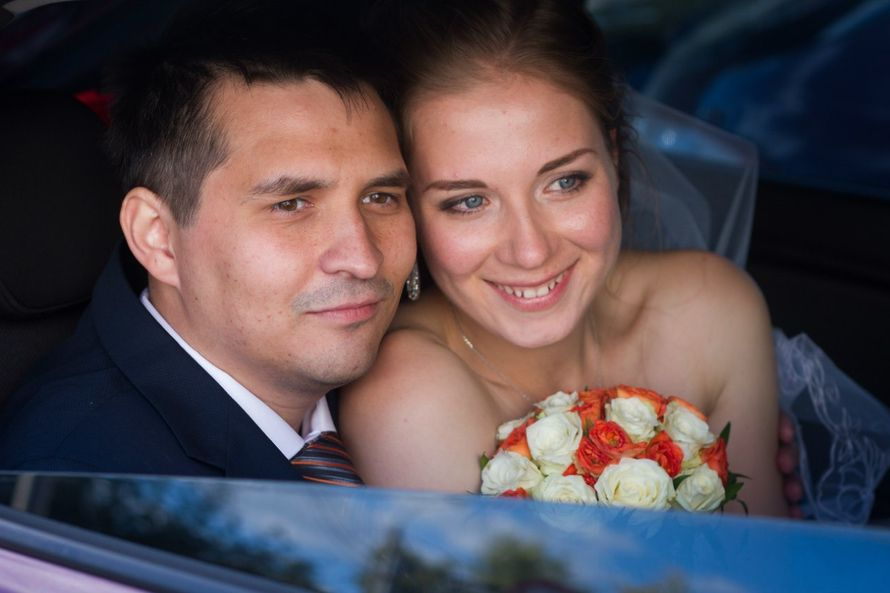 Фото 7359624 в коллекции Свадьба Валентины и Артема - Фотограф в Архангельске Любовь Демичева