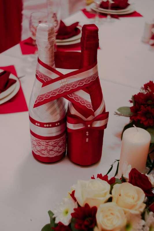 Фото 7402626 в коллекции Свадьба в цвете Марсала - Оформление свадеб Flor de Liz
