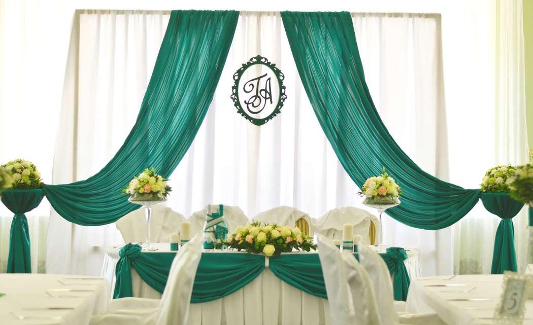 Фото 7402630 в коллекции Свадьба в цвете Марсала - Оформление свадеб Flor de Liz
