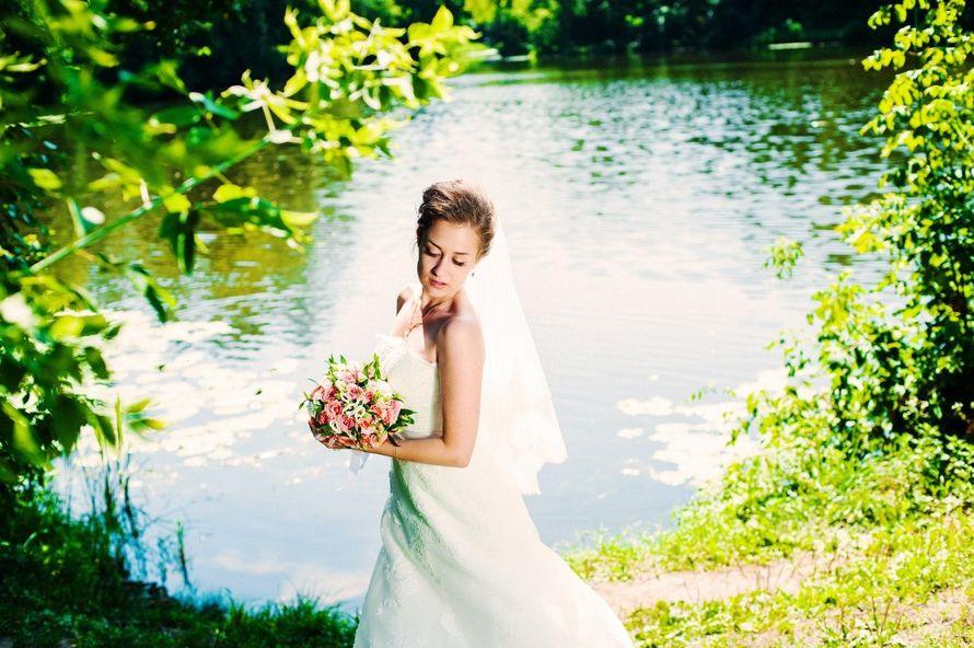 Фото 7402744 в коллекции Свадьба в цвете Марсала - Оформление свадеб Flor de Liz