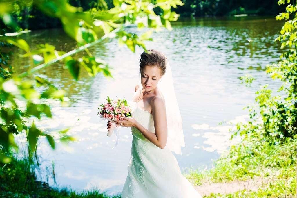 Фото 7402844 в коллекции Портфолио - Оформление свадеб Flor de Liz