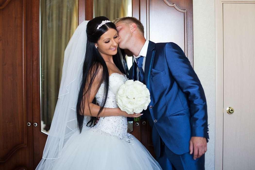 Фото 7402856 в коллекции Портфолио - Оформление свадеб Flor de Liz
