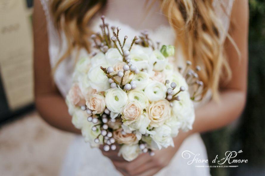 Фото 13356372 в коллекции Свадебные цветы - Fiore d'Amore - свадебное агентство