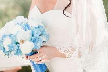 Фото 13356378 в коллекции Свадебные цветы - Fiore d'Amore - свадебное агентство