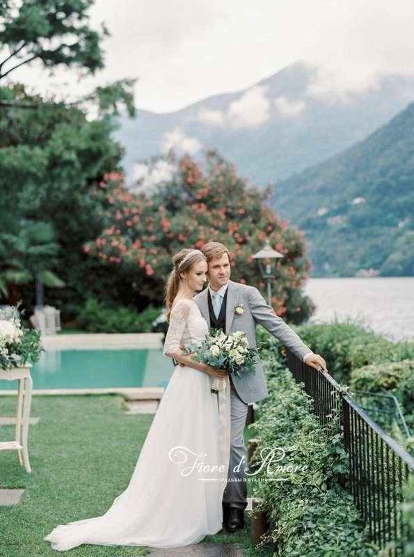 Фото 14134662 в коллекции Свадебные цветы - Fiore d'Amore - свадебное агентство