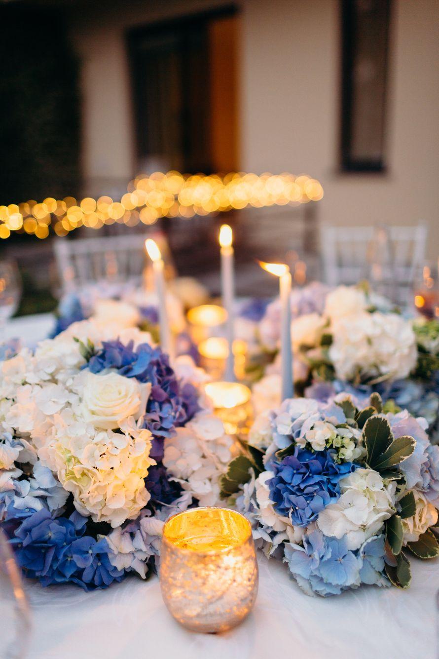 Фото 17539178 в коллекции Свадебные цветы - Fiore d'Amore - свадебное агентство
