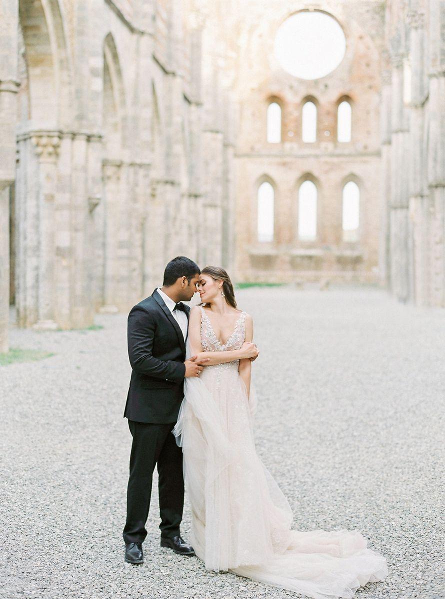 Фото 17539228 в коллекции Свадьба в Италии - Fiore d'Amore - свадебное агентство