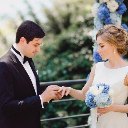 Оформление документов для официальной регистрации брака в Италии