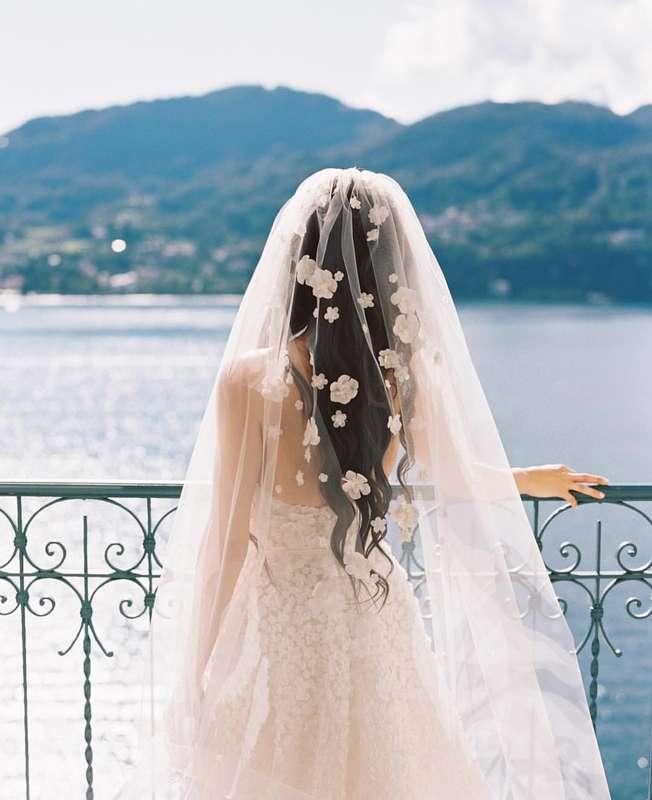 Фото 17539316 в коллекции Портфолио - Fiore d'Amore - свадебное агентство