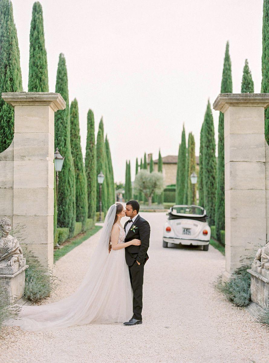 Фото 17539330 в коллекции Портфолио - Fiore d'Amore - свадебное агентство