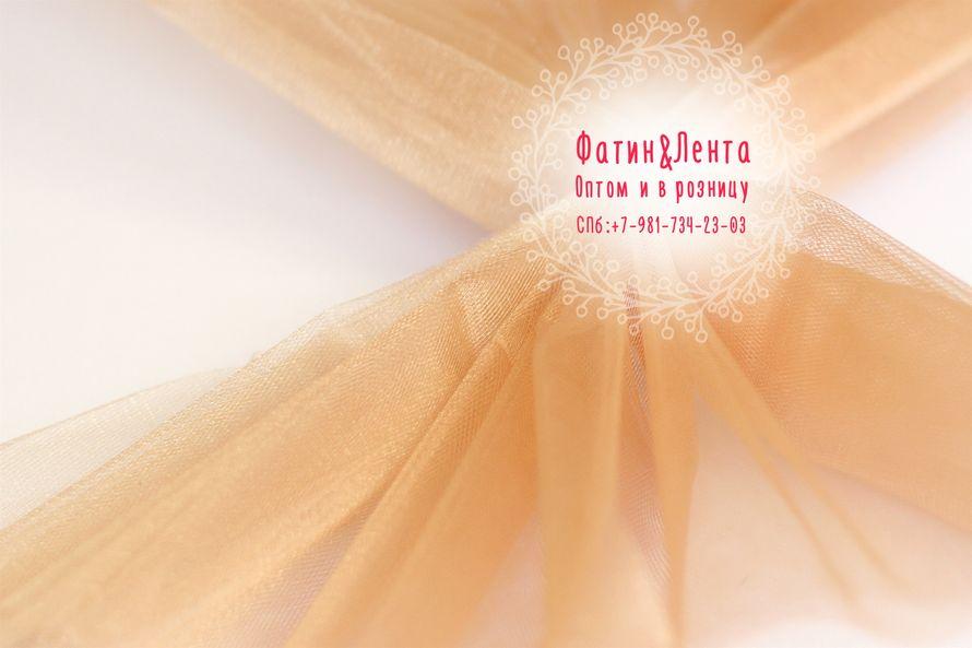 Фатин средней жесткости, еврофатин оптом и в розницу от производителя.  Ширина рулона 3 метра, в рулоне 50 метров. - фото 7445696 Фатин от Кристины Петровой