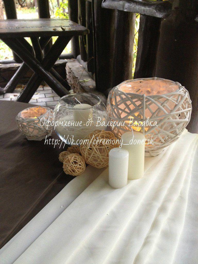 Фото 7448774 в коллекции Свадьба в кремово - коричневом цвете - Varavka Event Team
