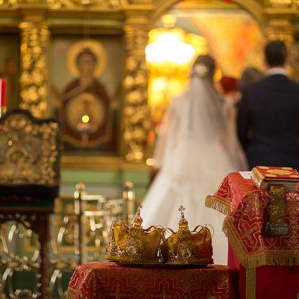 Фотосъемка Венчания и Крещения
