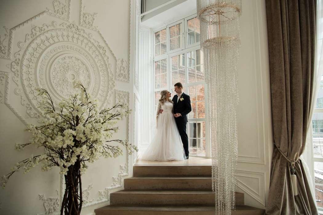 вип студия для свадебной фотосессии эти