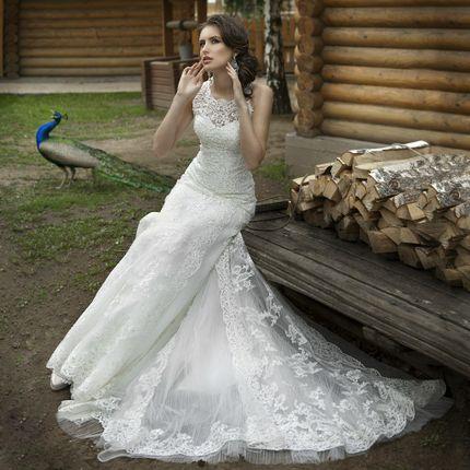 Свадебное платье Rome