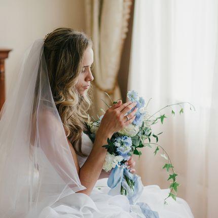 Консультация свадебного эксперта