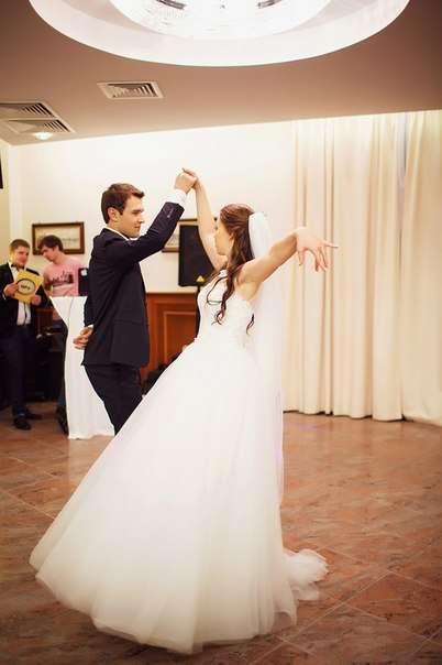 Постановка Свадебного танца Молодых - фото 7513906 Студия танца Lyan (Лаян)