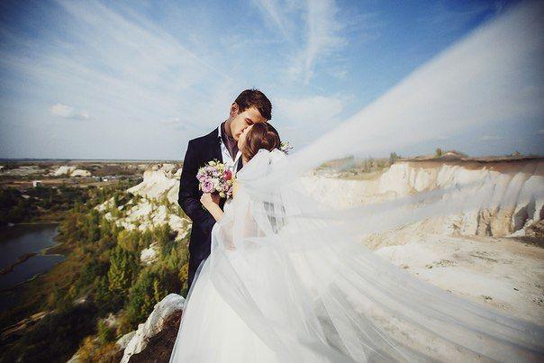 Фото 7513918 в коллекции Свадьба Алексея и Олеси - Студия танца Lyan (Лаян)