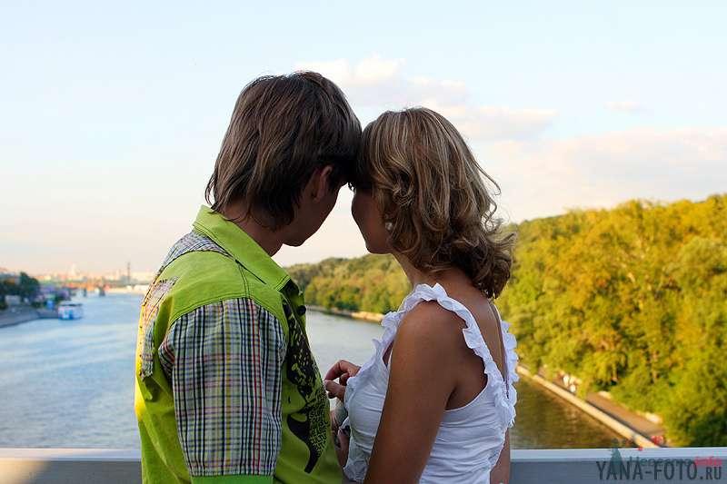 Антон и Татьяна - фото 70998 Фотограф Яна Роджерс